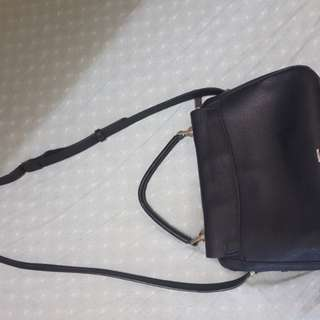 Parfois Black Sling Bag/Shoulder bag
