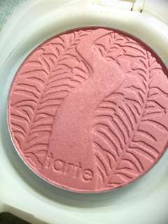 Tarte Blush in Lavish