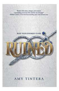 🚚 [E-BOOK/AUDIOBOOK] Ruined  By Amy Tintera