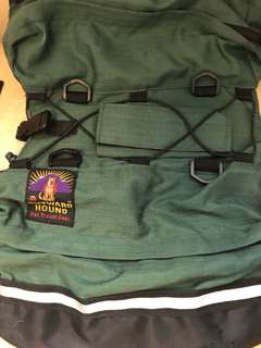 Outward Hound Backpack for Dogs