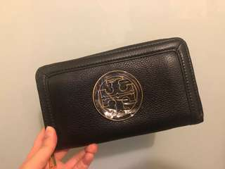 Tory Burch Wallet 100%new