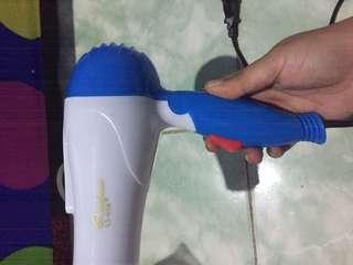 Hair dryer ( numpuk aja di lemari )