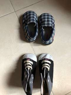 Sepatu Baby (Take All 2 Pcs )