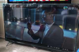 Philips 55吋 4k TV