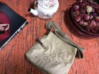 Esprit preloved Crossbody Bag (Fabric)