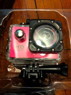ECCO Water Proof Sports Cam