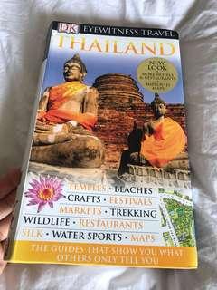 DK eyewitness travel Thailand
