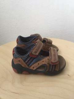 Clarks First Shoes UK3 Kids