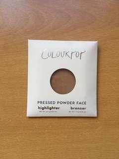 Colourpop Pressed Powder Bronzer - Private Party