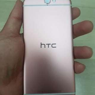🚚 售 htc a9 玫瑰金色(3g/32g)