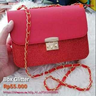 Box Glitter