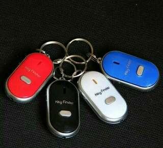 Gantungan kunci siul Motor & mobil