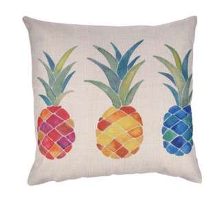 Pillowcase | Six. For the fine-apples. | Pillow9