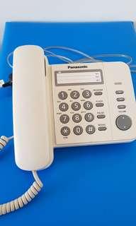 Panasonic phone KX-TS520ND