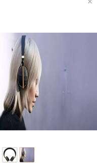 Caeden Linea N10 wireless on ear headphones