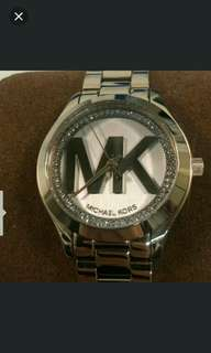Original Michael Kors Slim Runway