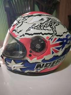 Full Face Helmet Nolan