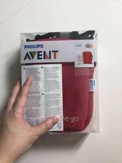 BNIB Philips Avent insulating bag