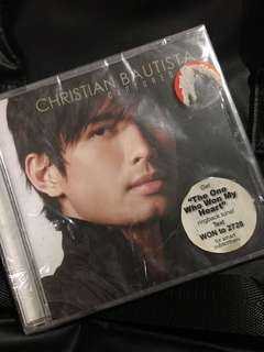 Christian Bautista's CAPTURED
