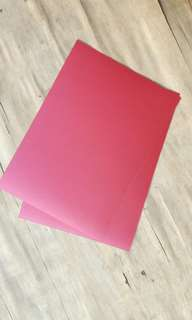 Passion Red Cards 100S (250gsm)
