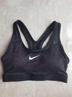 BNWT Nike Pro Sports Bra