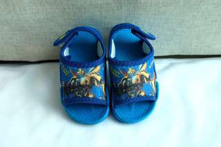 Sepatu Sandal Transformer utk anak 18bln