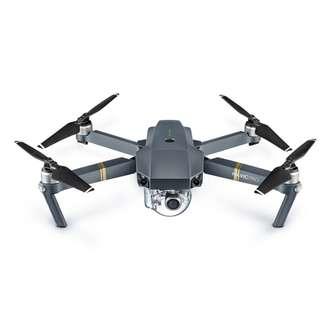 Drone Rental: DJI Mavic Pro + Low Noise Propeller