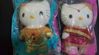 Hello Kitty and Dear Daniel India