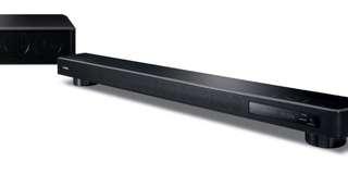 Yamaha Soundbar YSP-2200