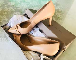 Charles & Keith new heels