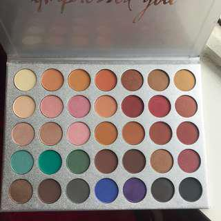 35 eyeshadow palette