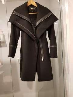Forever New Celina Wrap Coat
