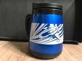 [Collector's item] RSAF souvenir tumbler mug