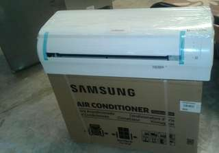 SAMSUNG SPLIT TYPE DIGITAL INVERTER AIRCON