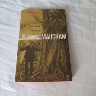 The Narrow Corner (W. Somerset Maugham)