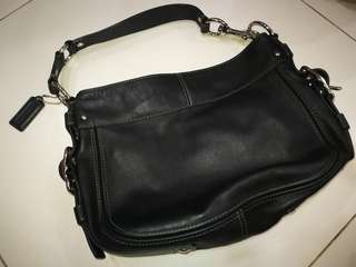 Coach 100% Leather Women's Handbag