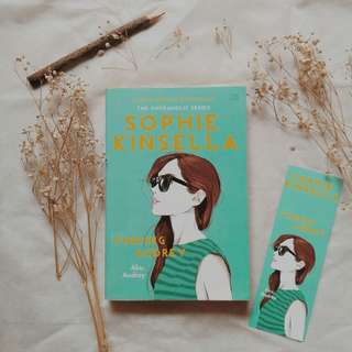 Finding Audrey (Aku, Audrey) by Sophie Kinsella (Novel Terjemahan Indonesia)