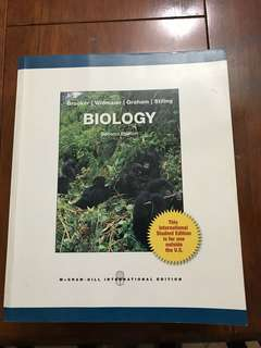 Biology 2nd edition