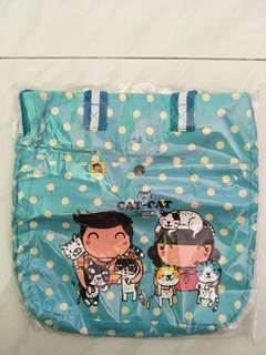 Kids/children cloth bag