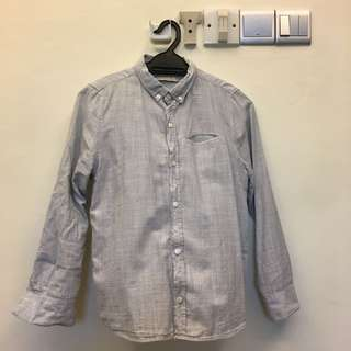Zara Boy's Shirt