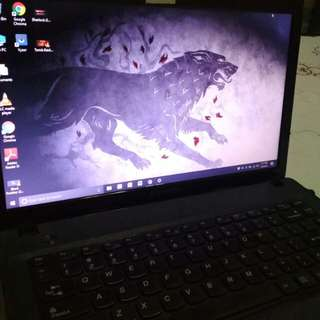Lenovo G480  windows 10