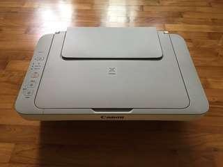 Canon MG2470 printer