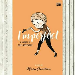 Premium ebook - Imperfect