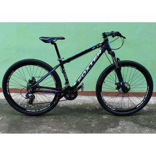 Foxter FT301 mountain bike