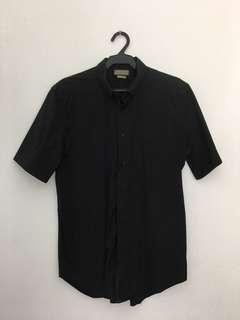 Lightly-Used Zara Short-sleeved Polo