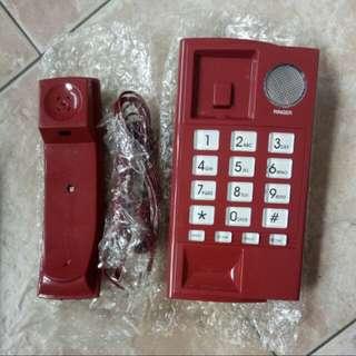 House phone/Telephone