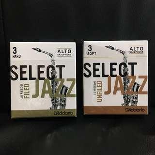 Alto Sax Jazz
