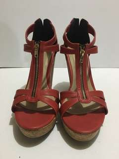 Rusty Lopez Wedge (Preloved and Original)
