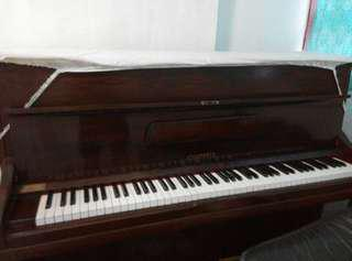 Chappell Pianos-