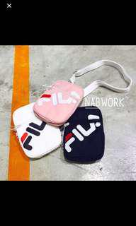 Fila small sling bags & clutches